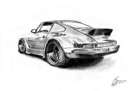 porsche 964 white porsche 911 964 rwb by alanchou on deviantart