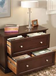 Wood Lateral File Cabinet Solid Wood Lateral File Cabinets Foter