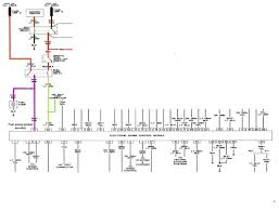 Wiring Diagram For Mustang Blue Orange Fuse Link For Fuel Pump Mustang Forums At Stangnet