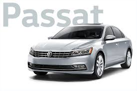 volkswagen car white 2018 vw passat midsize sedan volkswagen
