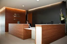 Modern Office Reception Desk Modern Office Reception Desk Homezanin Reception Desk