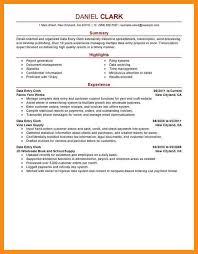resume data entry lukex co