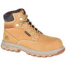 womens boots toe cat womens superstat waterproof composite toe work boot p90889