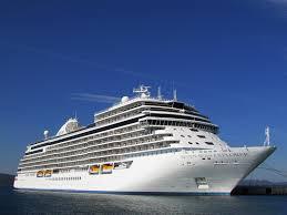 seven seas explorer 9703150 passengers ship maritime