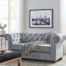 gray chesterfield sofa collection of solutions gray chesterfield sofa living room