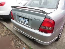 mazda 323 back lights on mazda images tractor service and repair
