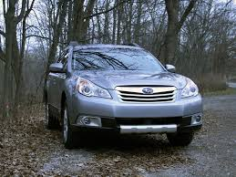 first gen subaru outback 2010 subaru outback 3 6r limited four seasons intro review