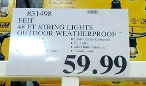 Costco Led Outdoor Lights Costco Led String Lights Medium Size Of Home Lighting Outdoor