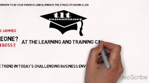 home based business the learning and training consultancy