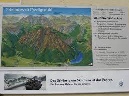 Predigtstuhl Bad Reichenhall Bild
