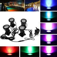 best submersible pond lights electric pond lighting equipment ebay