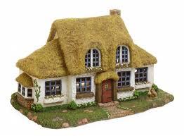 marshall home garden woodland knoll large fairy english cottage