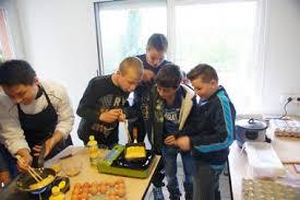 donner des cours de cuisine le consulat du japon à marseille interventions au collège