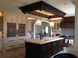 Beautiful Kitchen Design Reclaimed Tin U0026 Swarovski Crystal Used In Beautiful Kitchen Design