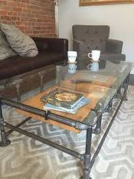 Pipe Coffee Table by Custom Made Double Vanity Handcrafted Of Ambrosia Maple The