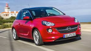 opel adam buick adam gets three cylinder turbo next holden astra set to follow