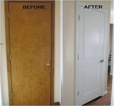 what type of paint to use on wood cabinets what kind of paint to use on trim and doors loanstemecula info
