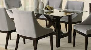 dining room sets clearance chair glass dining table and chairs clearance chair glass