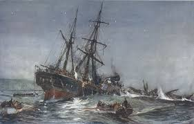 list of shipwrecks of africa wikipedia