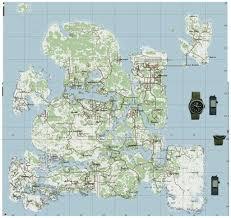 Dayz Maps Day Z Arma Ii Mod