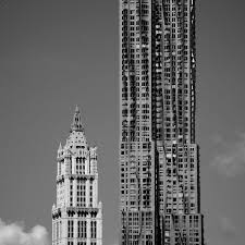 woolworth building curbed ny