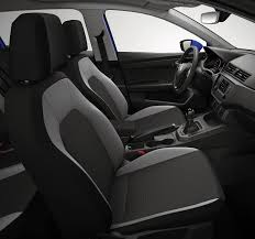 the new seat ibiza u2013 city car design seat