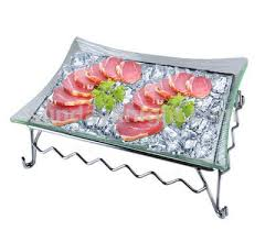 buffet risers and stands chinese factory wholesale directly