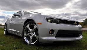 2014 dodge camaro 2014 chevrolet camaro rs review top speed