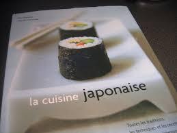 livre de cuisine japonaise le livre de la semaine la cuisine japonaise chez requia