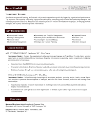 Best Resume Format For Banking Job by 100 Professional Banker Resume 100 Resume For Chef Position