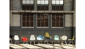Eames Molded Plastic Chair Design - Design within reach eames chair