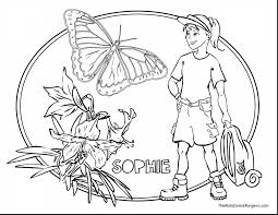 fantastic printable animal coloring pages for kids with jungle