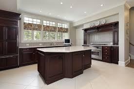 kitchen flooring ideas with dark cabinets gen4congress com