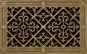 Arts And Crafts Style Rugs Decorative Grille 8x14 Arts And Crafts Style Beaux Arts