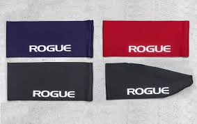 headbands that stay in place rogue headbands unisex sweatbands various colors rogue fitness