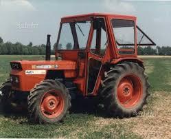 cabine per trattori usate usato cabina per same minitauro in vendita bergamo