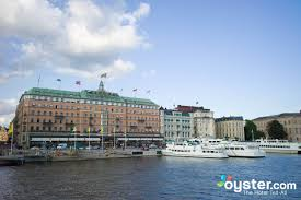 the 8 most romantic hotels in stockholm oyster com