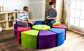 Big Joe Bean Bag Chair Kids Bedroom Breathtaking Moz Octagon Sectional Modern Furniture Jaxx