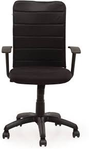 Durian Office Chairs Price List Nilkamal Alto Fabric Office Arm Chair Price In India Buy