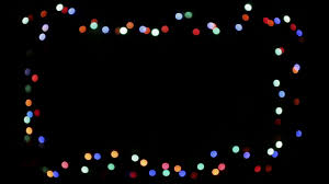 black colored christmas lights intermittent colored christmas lights of many colors in progressive
