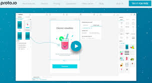 9 best tools for designing a mobile app