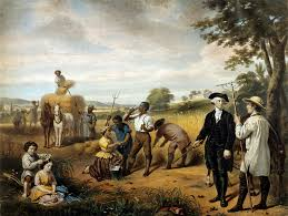 george washington and the slave who got away history in the