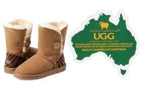 ugg boots australia genuine genuine australian sheepskin ugg button boots with tiger print
