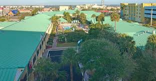 Comfort Suites Port Canaveral Comfort Inn U0026 Suites Cocoa Beach A Guide For Cruise Passengers