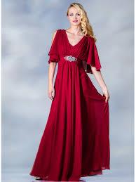 flutter style dress flutter sleeve mother of the bride dresses sung boutique l a
