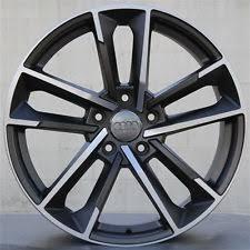 audi rs6 wheels 19 audi rs6 wheels ebay