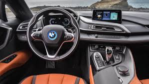 last car ever made the new bmw i8 roadster might be the most beautiful hybrid ever