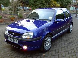 2001 ford fiesta specs and photos strongauto