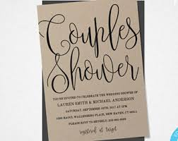 couples shower couples shower etsy