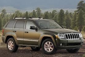 2008 srt8 jeep specs 2008 jeep grand overview cars com